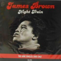 Night Train: The King Singles 1960-62 (Gatefold)