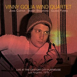 Live At The Century City Playhouse - Los Angeles,