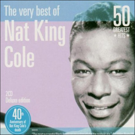 Very Best of Nat King Cole