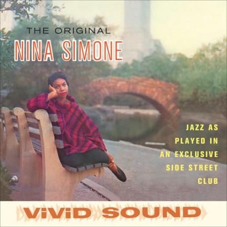 Little Girl Blue (Colored Vinyl)