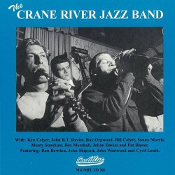 The Crane River Jazz Band