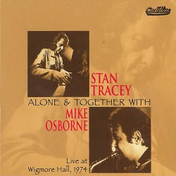 Alone & Together W/ Mike Osborne