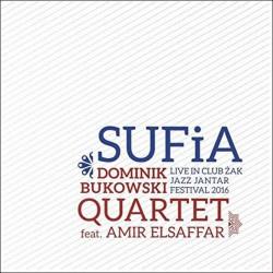 Sufia feat. Amir El Saffar