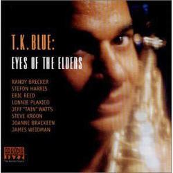 T.K. Blue: Eyes of the Elders