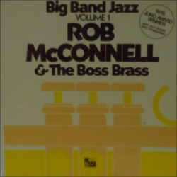 Big Band Jazz Vol, 1 (Spanish Edition)