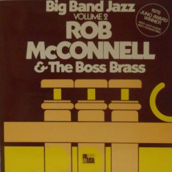 Big Band Jazz Vol, 2 (Spanish Edition)
