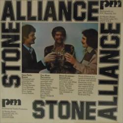 Stone Alliance (Orig. US) [Still in Shrink]