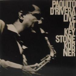 Live at Key Stone Korner (Dutch Edition)