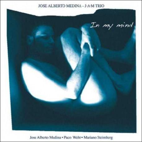 Jam Trio: in My Mind