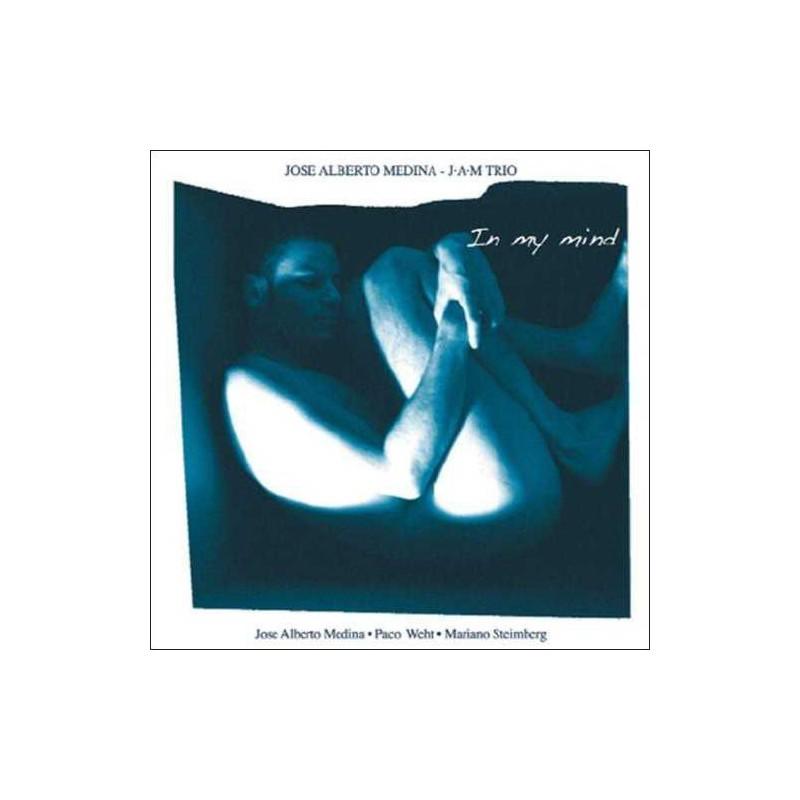 Jam Trio: in My Mind - Jazz Messengers