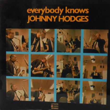 Everybody Knows (Spanish Edition)