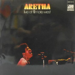 Live at Fillmore West (Spanish Edition)