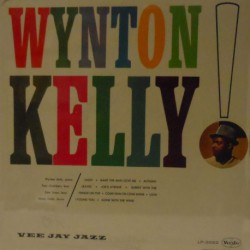 Wynton Kelly (Orig. US Mono)