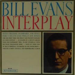 Interplay (Spanish Mono 1963)