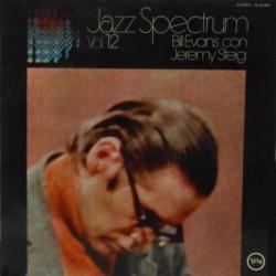 Jazz Spectrum Vol, 12 (Spanish Reissue)