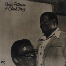 Oscar Peterson & Clark Terry (Spanish Reissue)