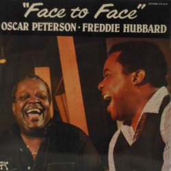 Face to Face W/Freddie Hubbard (Spanish Reissue)