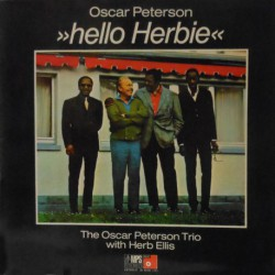 Hello Herbie (Spanish Gatefold Reissue)