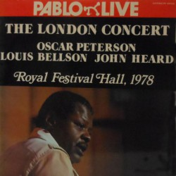 The London Concert (Spanish Reissue)