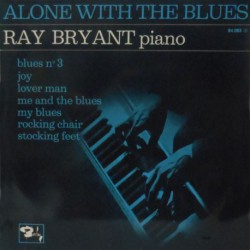 Alone with the Blues (French Pressing)