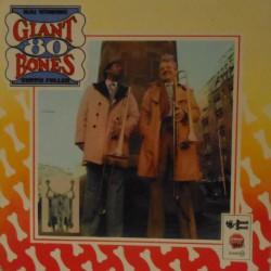 Giant Bones ´80 W/ Curtis Fuller (Spanish Reissue)