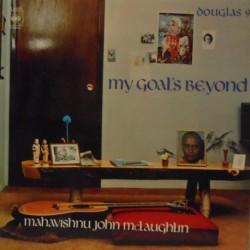 Mahavishnu - My Goal´s Beyond (Spanish Gatefold)