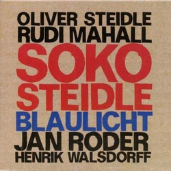 Soko Steidle: Blaulicht