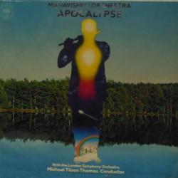 Apocalypse (Spanish Edition)