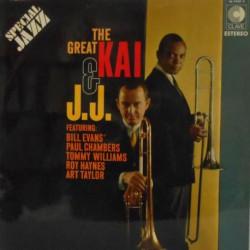 The Great Kai & J.J. (Spanish Reissue)