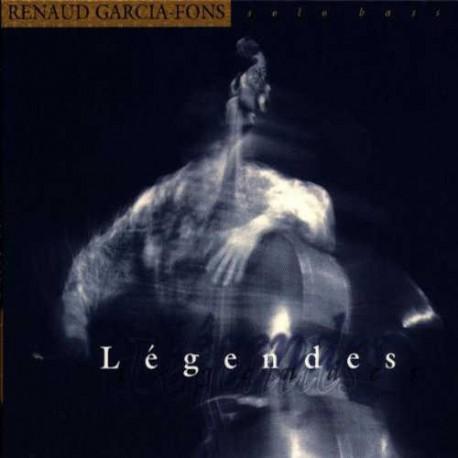 Legendes - Solo Bass