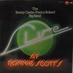 At Ronnie Scott´s (Spanish Reissue)
