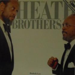 Brotherly Love (Spanish Reissue)