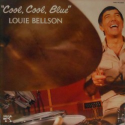 Cool, Cool, Blue (Spanish Reissue)