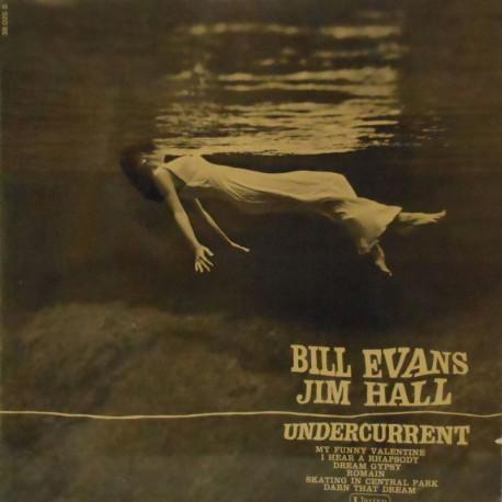 Undercurrent W/ Jim Hall (Rare French Mono)