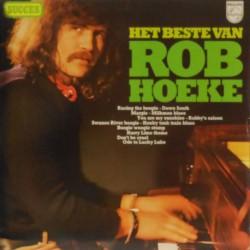 Het Beste Van Rob Hoeke