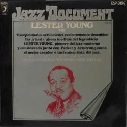 Jazz Document Vol. 12 (Spanish Pressing)