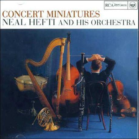 Concert Miniatures