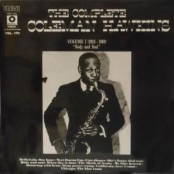 Complete Coleman Hawkins: Vol. 1 (1924 - 1940)