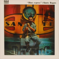 Blues Express (French Gatefold Reisuue)