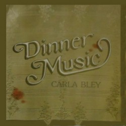 Dinner Music (German Promo)