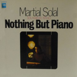 Nothing But Piano (Spanish Reissue)