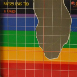 In Chicago (Spanish Stereo Reissue)