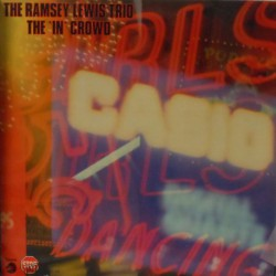 The In Crowd (Spanish Stereo Reissue)