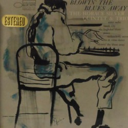 Blowin´ the Blues Away (Spanish 1st Pressing)
