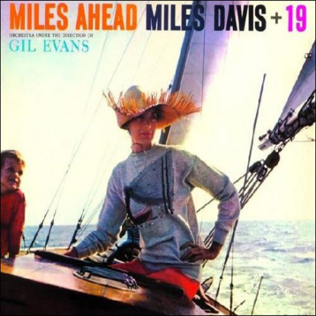 Plus 19: Miles Ahead