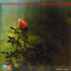 Continental Experience (Spanish Reissue)