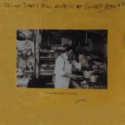 Cookin´ at  Sweet Basil (Canadian) [Cut-Out]