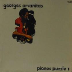 Pianos Puzzle 1 (Spanih Edition)