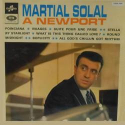 A Newport (Spanish Mono 1967)