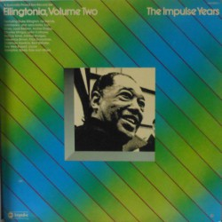Ellingtonia, Vol. 2: Impulse Years (US Gatefold Re